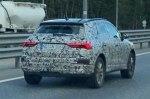 Новый Audi Q3 «выкатился» на тесты