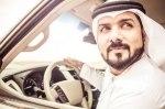 В ОАЭ водителей будут штрафовать за любопытство
