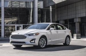 Новости Ford