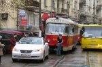 Кличко анонсирует ужесточение наказаний за неправильную парковку