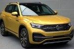 Серийный Volkswagen Tayron: полный привод и версия «под спорт»