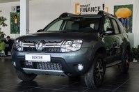 Продажи Renault бьют все рекорды