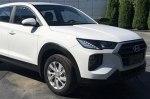 Своя атмосфера: рассекречен другой обновленный Hyundai Tucson