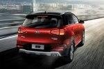 Родственный Hyundai Creta «паркетник» Kia получил новую версию на фоне провала