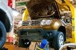 Renault рассматривает возможность размещения производства в Украине