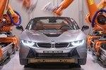 Марка BMW начала использовать томографию автомобилей