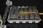 Panasonic и Honda испытают систему шеринга аккумуляторов для электрических мотоциклов
