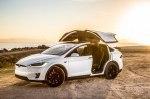 Электрокары Tesla получат режим «вечеринки»