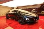 Aston Martin выпустит конкурента Rolls-Royce Phantom