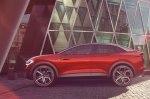 Volkswagen задумался о «заряженном» электрокаре