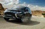 Встречайте обновленный Mitsubishi Outlander: новый дизайн снаружи, больше комфорта внутри