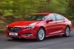 Opel разработал для Insignia новый экологичный мотор