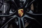 Новый Porsche 911 сбросил камуфляж