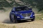 Обновленный Hyundai Tucson: старт продаж в Украине