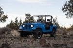 FCA посчитал индийский внедорожник слишком похожим на оригинальный Jeep