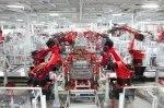 Какой стране достанется завод Tesla