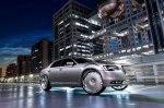 Вот так выглядит Chrysler 300C на 26-дюймовых дисках