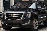 Культовый Cadillac Escalade ждут большие изменения в 2020 году