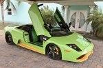 Поддельный суперкар Lamborghini продали по цене нового Corvette