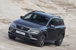 Volkswagen сделает Seat «молодежным» конкурентом Alfa Romeo