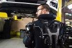 Ford начнет использовать экзоскелеты на предприятиях по всему миру