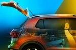 Volkswagen рассказал о салоне нового кроссовера