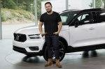 Tesla переманила дизайнера Volvo
