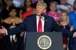 Дональд Трамп поддержал байкеров в бойкоте Harley-Davidson