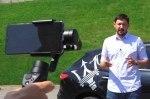 Команда InfoCar.ua сняла полноценный тест на смартфон