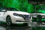 Nissan в Китае создаст 20 новых «электрифицированных» моделей