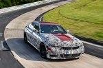 BMW раскрыла подробности о новой «трешке»