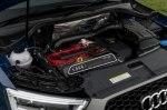 Audi RS Q3 нового поколения получит прибавку к мощности
