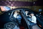 Слева — Винник, справа — Павлик: пассажиры в Hyundai смогут слушать разную музыку