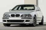 16-летняя BMW M5 почти без пробега уйдет с молотка
