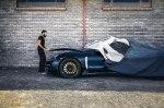 Porsche на батарейках будет набирать «сотню», как BMW M5