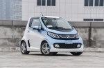 Китайский электромобиль теперь выпускают в Белоруссии