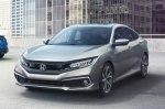 Honda дала старт продажам нового Civic