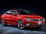 «Четырехдверное купе» VW Lamando 2019: новое оборудование и урезанная моторная гамма