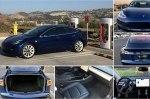 Tesla Model 3 побила мировой рекорд по продажам электромобилей за любой месяц