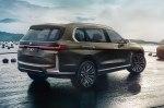 Названа дата премьеры серийного кроссовера BMW X7