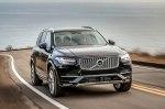 В Volvo рассказали о XC90 нового поколения