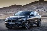 Кроссовер BMW X2 M35i порадовал техническими новациями