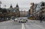В Киеве на три дня перекроют Крещатик: когда и почему