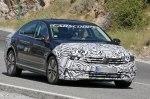 Обновленный для Европы Volkswagen Passat получит новые и обновленные моторы