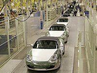 Фото Porsche С 2012 года компания Porsche планирует.