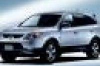 Hyundai опубликовал официальные фото Veracruz
