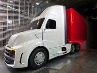 Новости Freightliner
