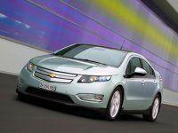Новости Chevrolet