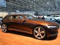 Volvo ����������� ������� Estate �� ��������� ����������