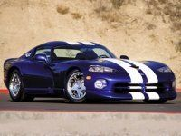Chrysler ���������� ���������� ������ Dodge Viper